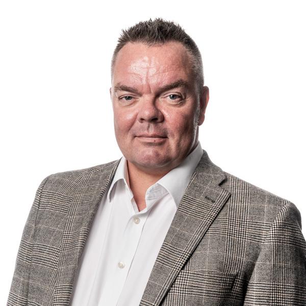 Sales Manager EMEA - Michael Stranau