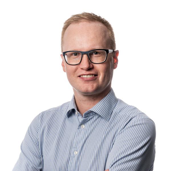 Channel Manager Tobias Gottschalk