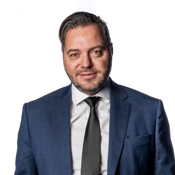 CEO Christian Jul Jensen