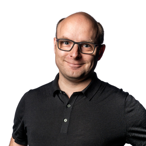 Lasse Helmer Pedersen